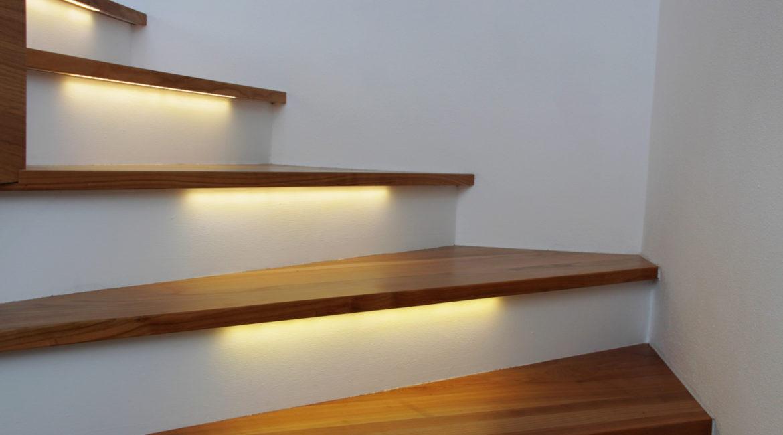 Holztreppe Tischlerei Emsbüren